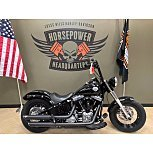 2014 Harley-Davidson Softail Slim for sale 201176485