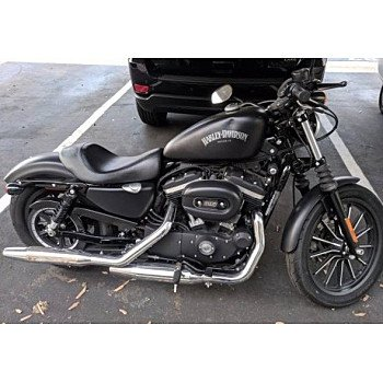 2014 Harley-Davidson Sportster for sale 200514230