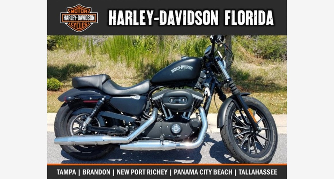 2014 Harley-Davidson Sportster for sale 200523579