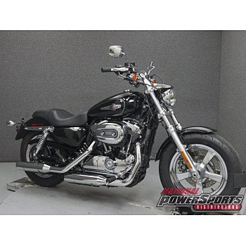 2014 Harley-Davidson Sportster for sale 200579382