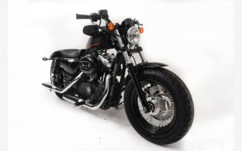 2014 Harley-Davidson Sportster for sale 200583306