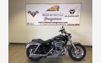 2014 Harley-Davidson Sportster for sale 200600236