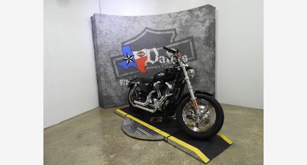 2014 Harley-Davidson Sportster for sale 200619128