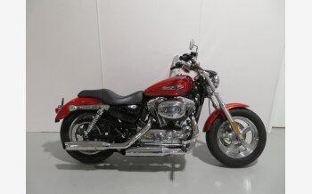 2014 Harley-Davidson Sportster for sale 200620503