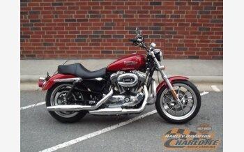 2014 Harley-Davidson Sportster for sale 200634849
