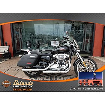 2014 Harley-Davidson Sportster for sale 200637750