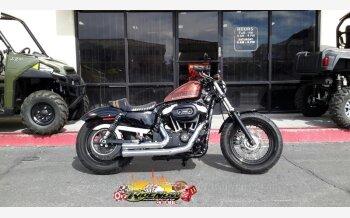 2014 Harley-Davidson Sportster for sale 200639963
