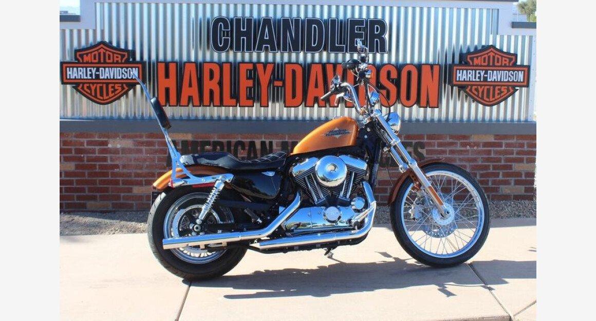2014 Harley-Davidson Sportster for sale 200642234