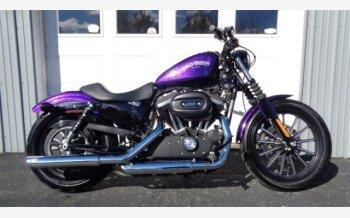 2014 Harley-Davidson Sportster for sale 200642565