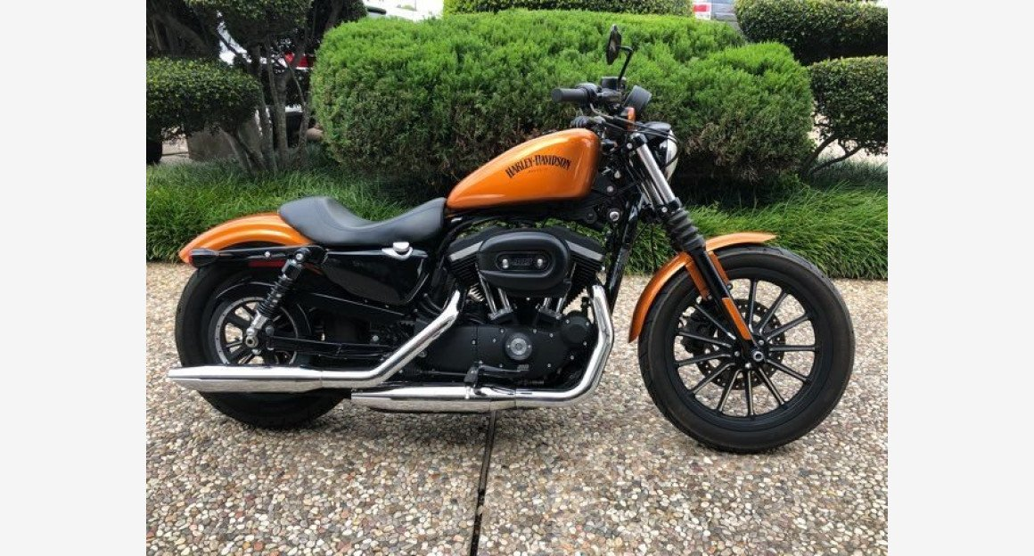 2014 Harley-Davidson Sportster for sale 200646745