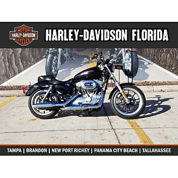 2014 Harley-Davidson Sportster for sale 200655452