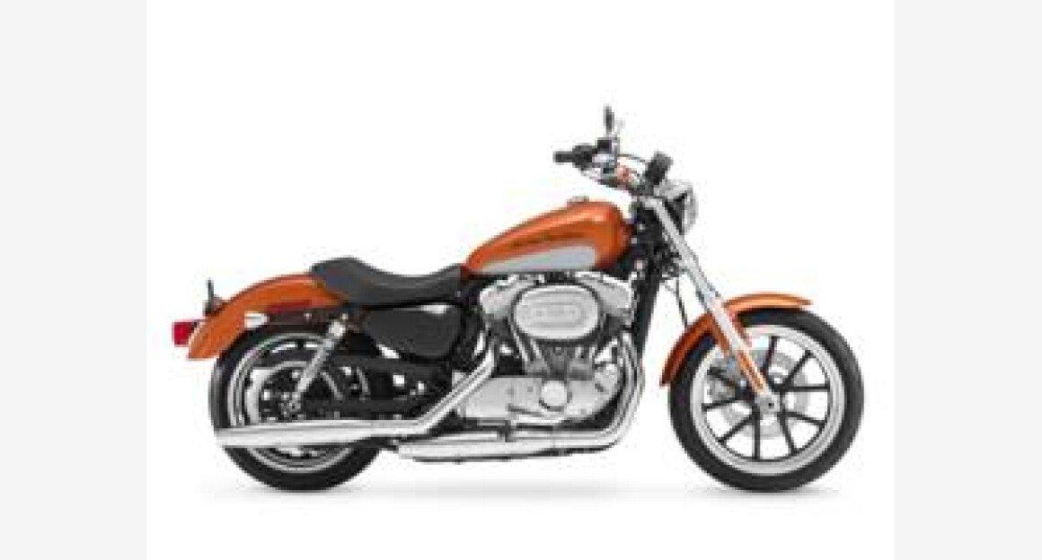2014 Harley-Davidson Sportster for sale 200663745