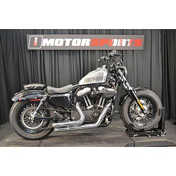 2014 Harley-Davidson Sportster for sale 200674565