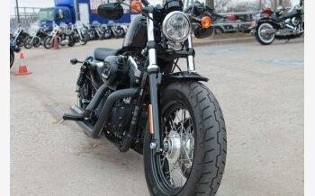 2014 Harley-Davidson Sportster for sale 200688101