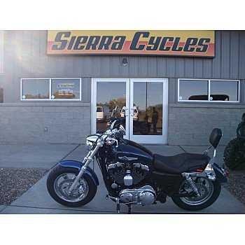 2014 Harley-Davidson Sportster for sale 200689836