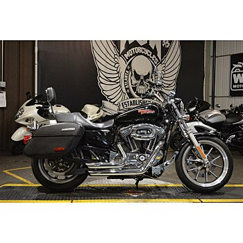 2014 Harley-Davidson Sportster for sale 200691022