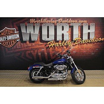 2014 Harley-Davidson Sportster for sale 200701929