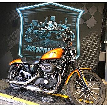 2014 Harley-Davidson Sportster for sale 200710036