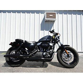 2014 Harley-Davidson Sportster for sale 200710716