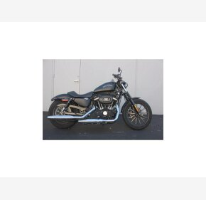 2014 Harley-Davidson Sportster for sale 200355209