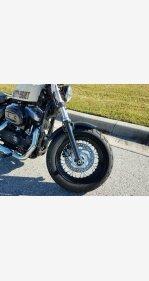 2014 Harley-Davidson Sportster for sale 200523430