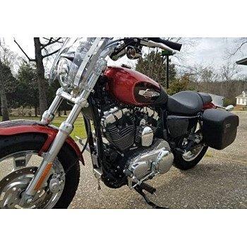 2014 Harley-Davidson Sportster for sale 200553527