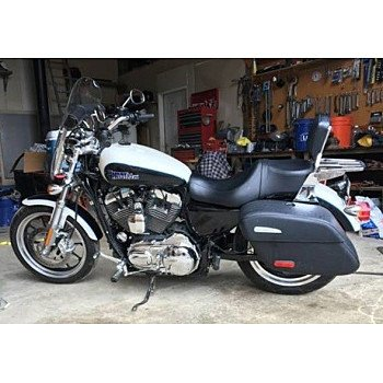 2014 Harley-Davidson Sportster for sale 200559960
