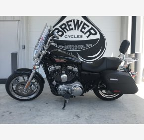 2014 Harley-Davidson Sportster for sale 200586821