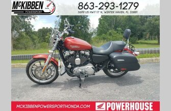 2014 Harley-Davidson Sportster for sale 200588921