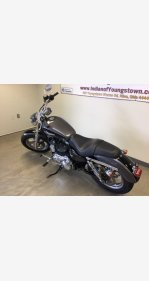2014 Harley-Davidson Sportster for sale 200600236