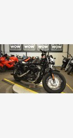 2014 Harley-Davidson Sportster for sale 200634026