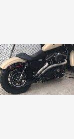 2014 Harley-Davidson Sportster for sale 200640628