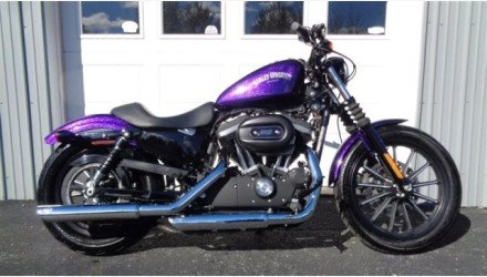 2014 Harley-Davidson Sportster for sale 200642565