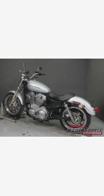2014 Harley-Davidson Sportster for sale 200645977