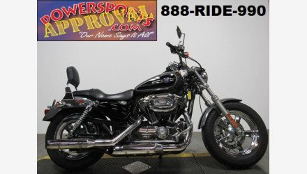 2014 Harley-Davidson Sportster for sale 200650748