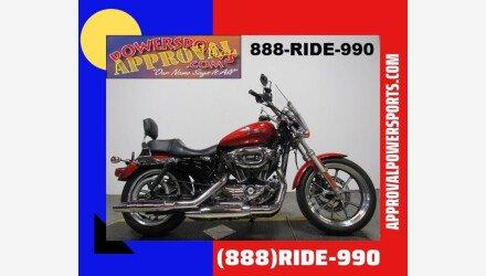 2014 Harley-Davidson Sportster for sale 200651439