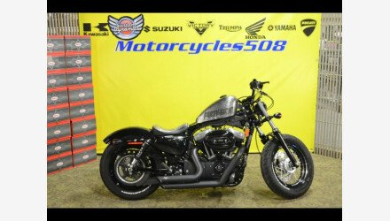 2014 Harley-Davidson Sportster for sale 200667018