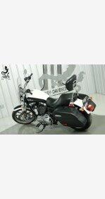 2014 Harley-Davidson Sportster for sale 200667117