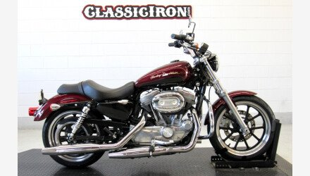 2014 Harley-Davidson Sportster for sale 200667334