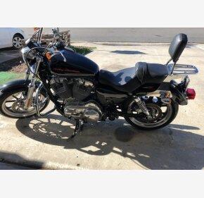 2014 Harley-Davidson Sportster for sale 200667431