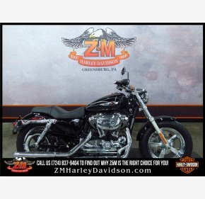 2014 Harley-Davidson Sportster for sale 200670274