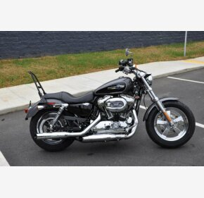2014 Harley-Davidson Sportster for sale 200691733