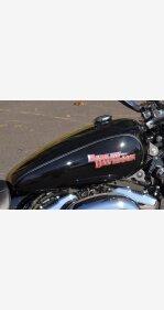 2014 Harley-Davidson Sportster for sale 200693115