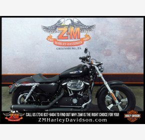 2014 Harley-Davidson Sportster for sale 200698395