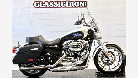 2014 Harley-Davidson Sportster for sale 200700767