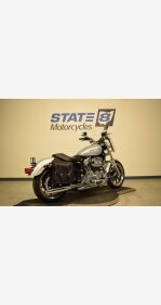2014 Harley-Davidson Sportster for sale 200701553