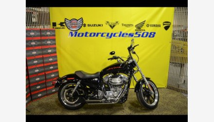 2014 Harley-Davidson Sportster for sale 200703980