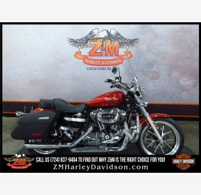 2014 Harley-Davidson Sportster for sale 200711568