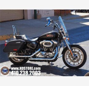 2014 Harley-Davidson Sportster for sale 200712411