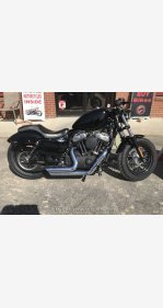 2014 Harley-Davidson Sportster for sale 200721308